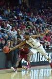 2015 NCAA Basketball - St Joe's at Temple Stock Image