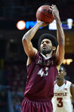 2015 NCAA-Basketball - St. Joe am Tempel Stockfotos