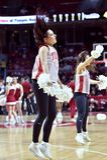 2015 NCAA-Basketball - Tempel-Bucknell neuer Informationstechnologie erste Rd Lizenzfreie Stockfotografie