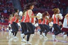 2015 NCAA-Basketball - Tempel-Bucknell neuer Informationstechnologie erste Rd Lizenzfreies Stockfoto