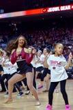 2015 NCAA-Basketball - Tempel-ECU Stockfotografie