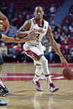 2014 NCAA-Basketball - Tempel-Spielaktion Towson @ Stockfotos