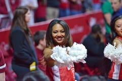 2015 NCAA-Basketball - Tempel-Tulane Stockfoto