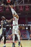 2015 NCAA-Basketball - Tempel - UCF Stockfotos