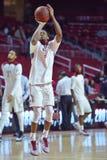 2015 NCAA-Basketball - Tempel - UCF Lizenzfreies Stockfoto