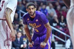 2015 NCAA Basketball - Temple-ECU Stock Images