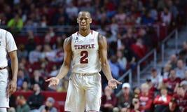 2015 NCAA Basketball - Temple-ECU Stock Photo