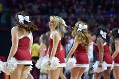 2015 NCAA Basketball - Temple-Tulane Stock Images