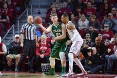 2015 NCAA Basketball - Temple-Tulane Stock Photo