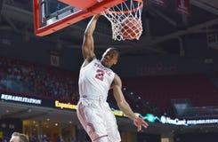 2015 NCAA Basketball - Temple - UCF Stock Images