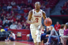 2015 NCAA Basketball - Temple - UCF Royalty Free Stock Images