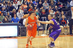 Free NCAA Boys Basketball Stock Photo - 29289390