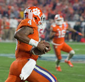 NCAA Football Clemson Tigers at the Fiesta Bowl Stock Photography