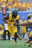 2015 NCAA Football - Maryland @ WVU Stock Images