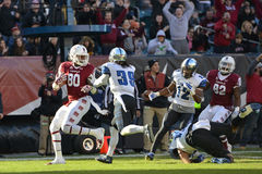 2015 NCAA Football - Memphis at Temple Stock Photography