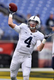 2015 NCAA Football - Penn State vs. Maryland Stock Photography