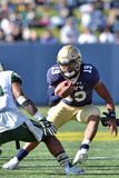 2015 NCAA Football - South Florida at Navy Stock Images