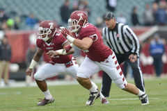 2014 NCAA Football - Temple-Cincinnati Stock Image