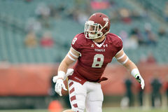 2014 NCAA Football - Temple-Cincinnati Stock Photo