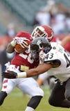 2014 NCAA Football - Temple-Cincinnati Royalty Free Stock Photography