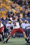 2014 NCAA Football - WVU-Oklahoma Stock Images