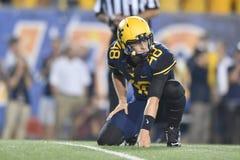 2014 NCAA Football - WVU-Oklahoma Stock Photos