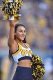 2015 NCAA-Fußball - GA südliches @ WVU Stockfotografie