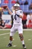 2015 NCAA futbol - Penn stan vs maryland Obrazy Stock