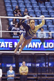 2015 NCAA gimnastyki - Penn stan Obrazy Stock
