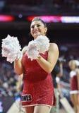 2015 NCAA het Basketbal van Mensen - tempel-Tulsa Stock Foto