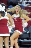 2014 NCAA het Basketbal van Mensen - TEMPEL versus LIU Royalty-vrije Stock Foto