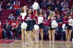 2015 NCAA koszykówka - CC$ECU Obrazy Stock
