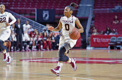 2014 NCAA koszykówka - kobiety koszykówka Obraz Royalty Free