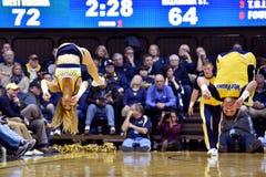 2015 NCAA koszykówka - Oklahoma stan Zdjęcia Royalty Free