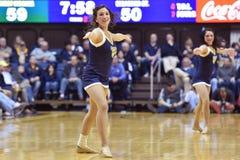 2015 NCAA koszykówka - Oklahoma stan Obraz Royalty Free