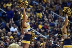 2015 NCAA koszykówka - Oklahoma stan Fotografia Stock