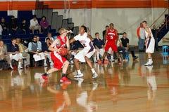Ncaa-mäns basket Arkivbilder
