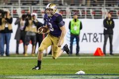 2016 NCAA-Meisterschaftsspiel - Levi-` s Stadion Lizenzfreie Stockfotografie
