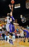 NCAA Men's basketball 2012 Stock Photography
