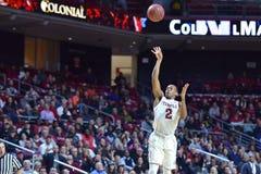 2015 NCAA Men's Basketball - Temple-Houston Stock Photo