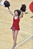 2015 NCAA Women's Basketball - Temple vs Delaware State Stock Photos