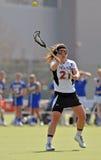 NCAA Women's Lacrosse (LAX) Stock Images