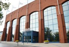 NCAA Zaal van Kampioenen, Indianapolis royalty-vrije stock afbeelding