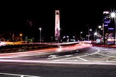 NCSU Dzwonkowy wierza Fotografia Royalty Free