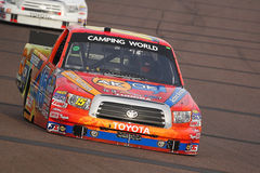NCWTS Nov. 12 Practice session at PIR Stock Images