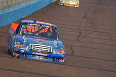 NCWTS Nov. 12 Practice session at PIR Royalty Free Stock Image