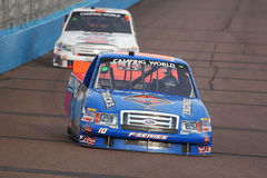 NCWTS Nov. 12 Practice session at PIR Stock Photos