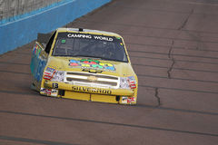NCWTS Nov. 12 Practice session at PIR Royalty Free Stock Images