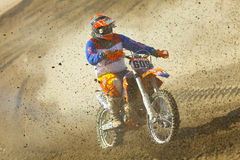 Dirt Bike Roost stock photos