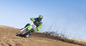 Kawi Rider Stock Images